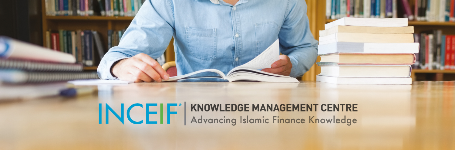 INCEIF Knowledge Management Centre